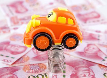 High car prices