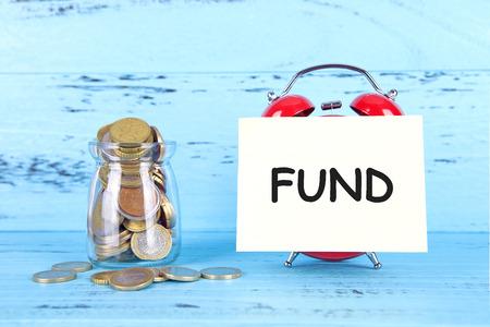 Fund money