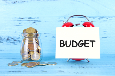 Budget cost