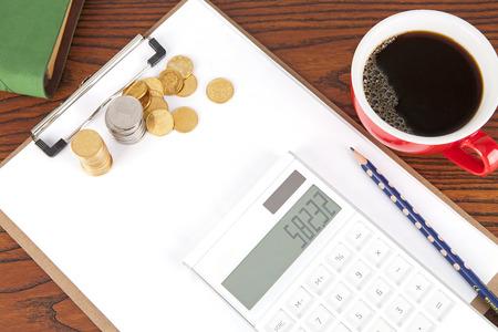Investment banking desk