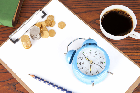 Time and financial investment