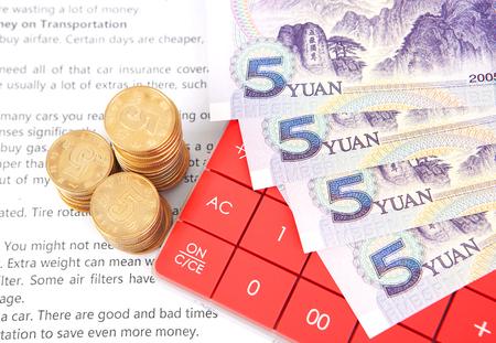 Investment and Financing Reklamní fotografie
