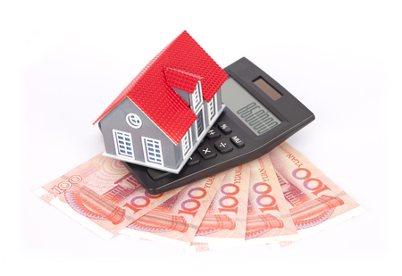 building regulations: Purchase plan concept