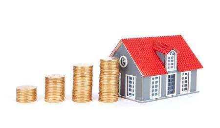 property management: House price regulation