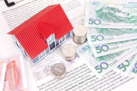 building regulations: Commercial housing transactions concept