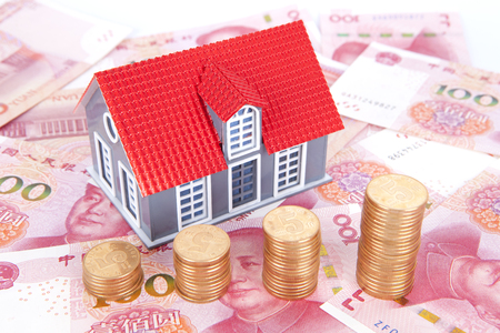 golden rule: Expensive house prices
