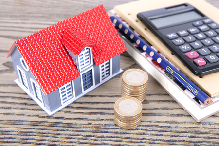property management: House purchase plan