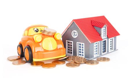 Buy Garage plan concept