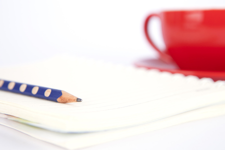 Schreibenszenen aufzeichnen
