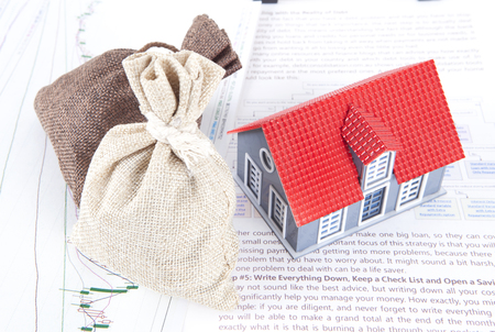 Concept of housing transaction