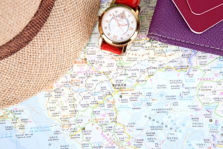 European tourism plan Editorial