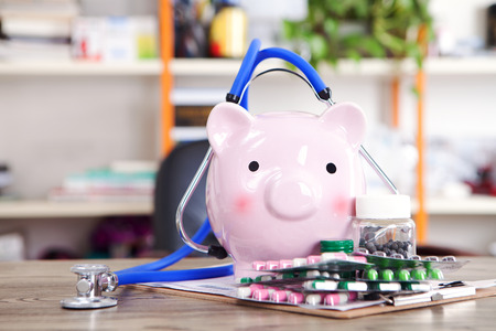 Concept of medical expenditure