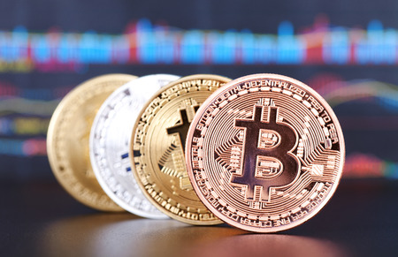 Four bitcoins