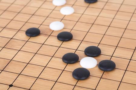 China go game
