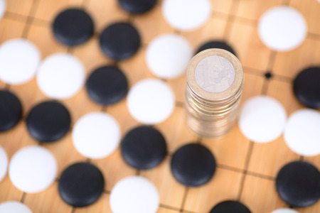 The concept of weiqi