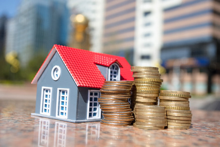 The concept of real estate investment
