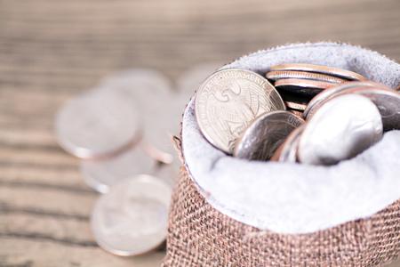 Financial and monetary