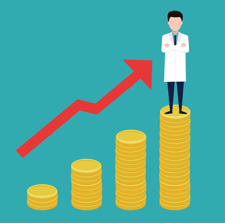 Medical expenses are getting more expensive