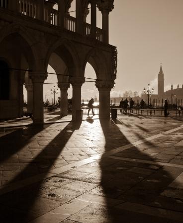 Piazza San Marco  Venice  photo