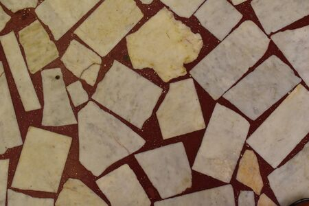 Stone background for floor or wall covering