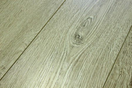laminated: The texture of the floor made of laminated boards