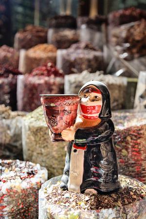 Deira, Dubai Spice Souk