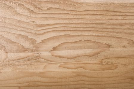 front view of old and rough wood texture photo