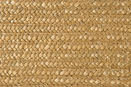 handcraft weave texture natural wicker, texture basket, Natural rattan background photo