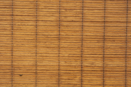 louver boards: Closeup of wooden sticks pattern
