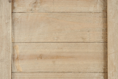 louver boards: closeup of weathered wooden board