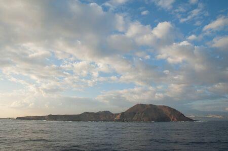 La Isleta, La Isleta Protected Landscape, Las Palmas de Gran Canaria, Gran Canaria, Spain.