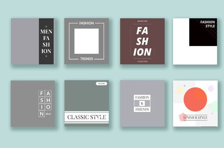 The beautiful collections of sale templates