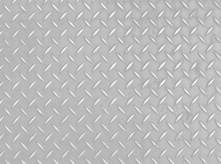 metal plate: grunge diamond metal background