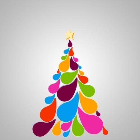 natal: Christmas tree
