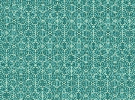 wallpape: Blue damask seamless wallpape pattern