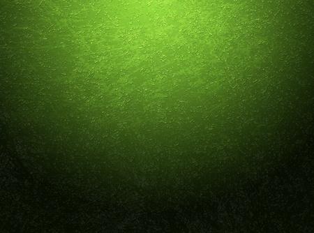 春の新鮮な緑の抽象的な背景