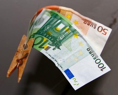 euro pegs photo