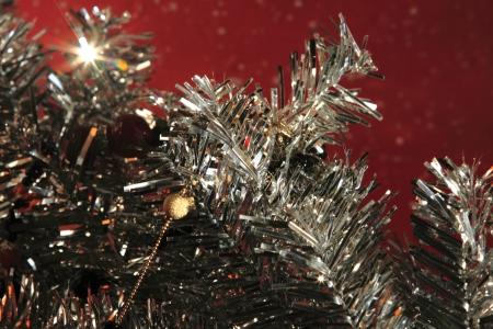 year        s: nuovo anno s, decorazioni natalizie