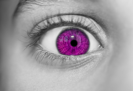 insightful look colors eyes