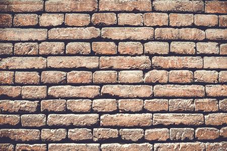Brick wall texture or brick wall background Stock fotó