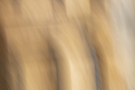 Wooden pallet close up shot. Abstract motion blur effect
