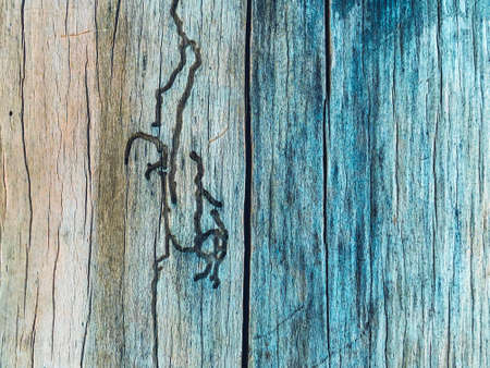 Vintage surface wood table and rustic texture background. Rustic wall made of old wood table planks texture. Natural rustic surface wood table texture.
