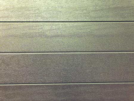 Medium Density Fiberboard MDF color gray wood. Close up shot.
