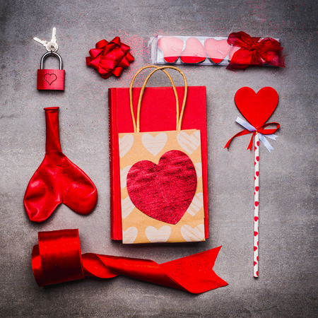 Dating from different backgrounds using red