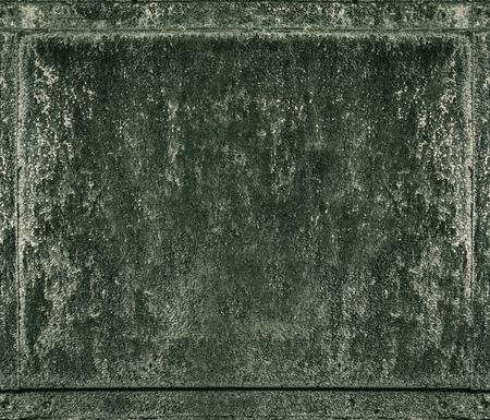 Black gray old vintage rustic metal texture background