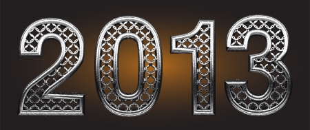 new year Stock Photo - 14620272
