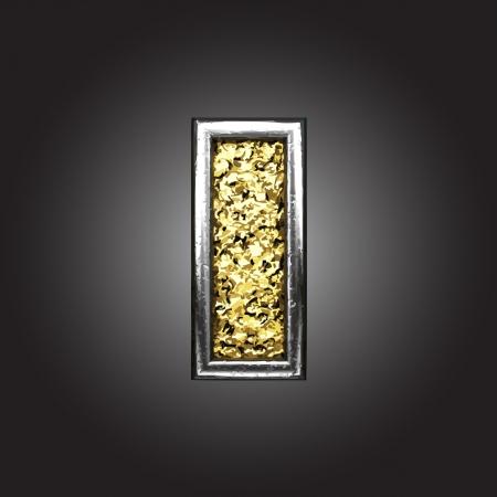 golden figure Stock Vector - 15227333