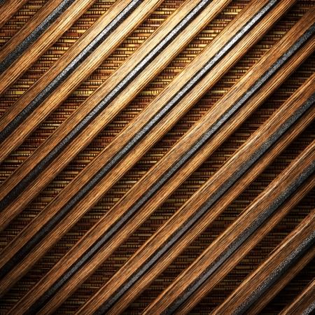 wood on wall Stock Photo - 16077431