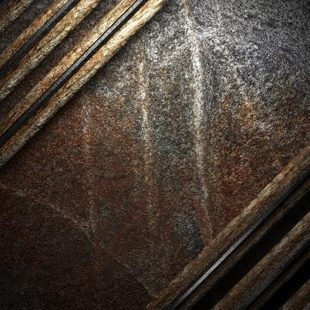 wood on wall Stock Photo - 16077445