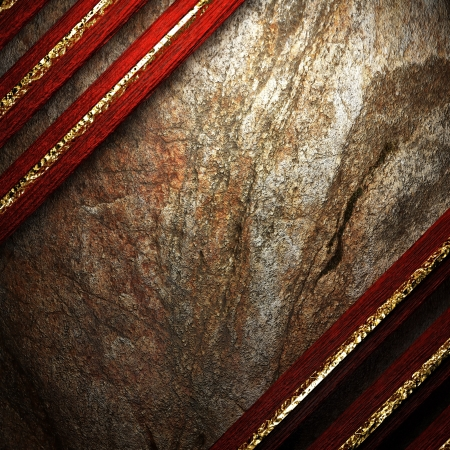 wood on wall Stock Photo - 16154521